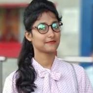Shushama B. Dance trainer in Bangalore