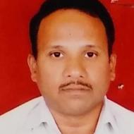 G Chandra Sekhar Drawing trainer in Adilabad