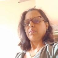 Nisha S. trainer in North Solapur
