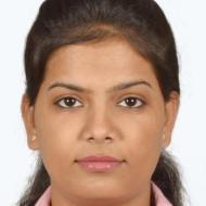 Prerna S. Class I-V Tuition trainer in Patna Sadar
