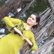 Shivani J. Dance trainer in Jalgaon