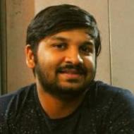 Vinod Graphic Designing trainer in Bangalore