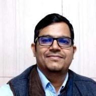 B S Chauhan . NEET-UG trainer in Ghaziabad