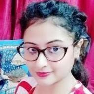 Priyanka G. UPSC Exams trainer in Kolkata