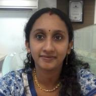 Sankari Sreeram Class I-V Tuition trainer in Chennai