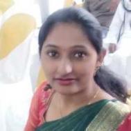 Ashwini N. Class I-V Tuition trainer in Hoskote