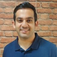 Arun Antony PTE Academic Exam trainer in Kochi