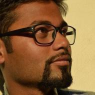 Sourabh Bera Fine Arts trainer in Ghaziabad