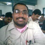 Poorna Chandra Rao photo