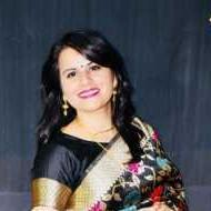 Tanvee C. IELTS trainer in Dehradun