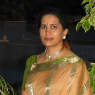 Roopa Krishna photo
