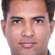 Nagesh Jayaram Chess trainer in Bangalore