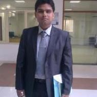 Praveen Singhal BBA Tuition trainer in Faridabad