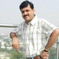 Gurushankar M. photo