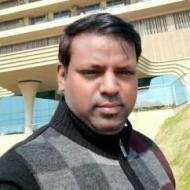 Gurumurthy Python trainer in Delhi