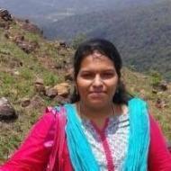 Nandhini K Japanese Language trainer in Chennai