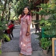 Vaishnavi G. Class 11 Tuition trainer in Dehradun