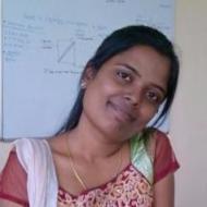 Megha W. photo