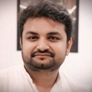 Arunish Ajay Graphic Designing trainer in Pune