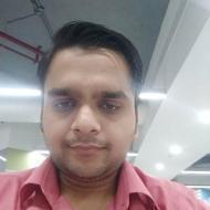 Ca Dharmender Aggarwal CA trainer in Delhi