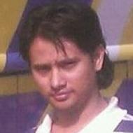 Raj B. photo