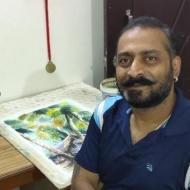 Jhalak Mishra Painting trainer in Hyderabad
