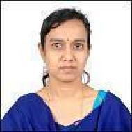 Renuka Q. BCA Tuition trainer in Bangalore
