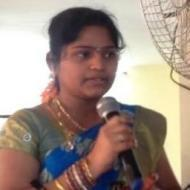 Lakshmi Raghava Vocal Music trainer in Bangalore