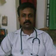 Sivakumar A Acupuncture trainer in Chennai