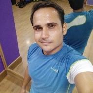 Yogesh S. Personal Trainer trainer in Jaipur