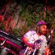 Abhishek Verma Drums trainer in Delhi