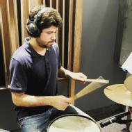 Noel Malekar Drums trainer in Delhi