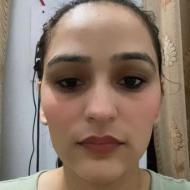 Urvashi IELTS trainer in Gurgaon