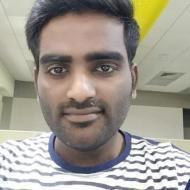 Srkarla Krishna Java trainer in Bangalore
