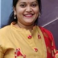 Shilpa K. Handwriting trainer in Hazaribag Sadar
