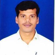 Prosant Kumar Mahanty Computer Assembling trainer in Visakhapatnam