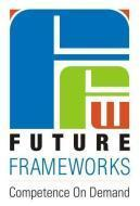 Future Frameworks IT Services IT Service Management institute in Bangalore