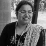 Aparna B. photo