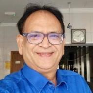 Suresh Raghavan Oracle trainer in Chennai