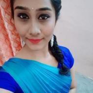Sreelakshmi K. Dance trainer in Kochi