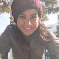 Marisha R. Class 11 Tuition trainer in Jaipur