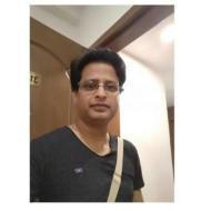 Girish Chander Pandey Yoga trainer in Delhi