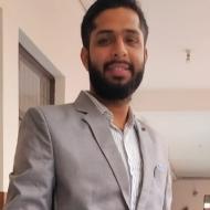 Ashish Arora Class 12 Tuition trainer in Ghaziabad