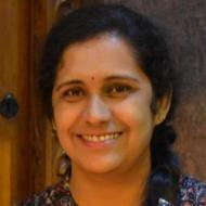 Lalitha B. Class I-V Tuition trainer in Bangalore