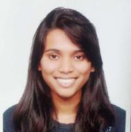 Saranga K. photo