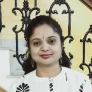 Deepa V. Class I-V Tuition trainer in Bangalore