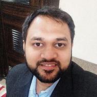 Christopher Joseph Life Skill trainer in Ghaziabad