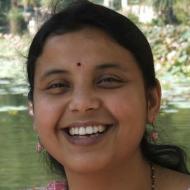 Meghna Singh photo