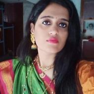 Arpitha M. BTech Tuition trainer in Bangalore