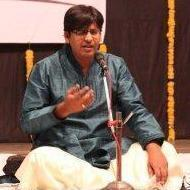 Vaibhav Dave Vocal Music trainer in Ahmedabad